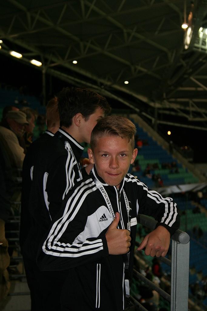 C-Jugend Tim
