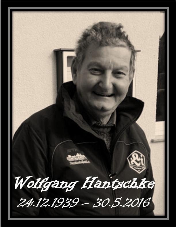 Wolfgang Hantschke