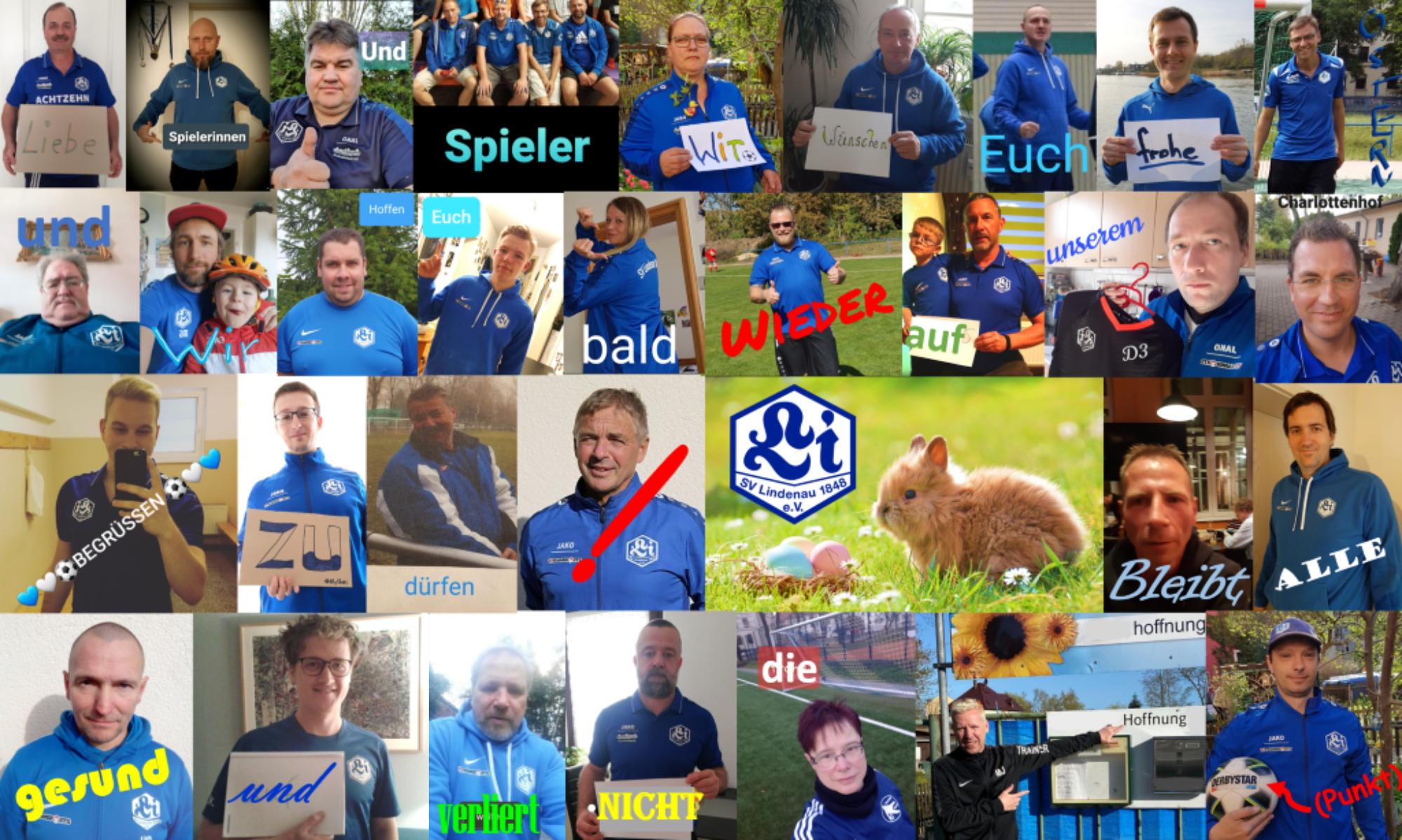 SV Lindenau 1848 - Fußball -