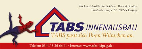 TABS Innenausbau – Trocken-Akustik-Bau Schütze